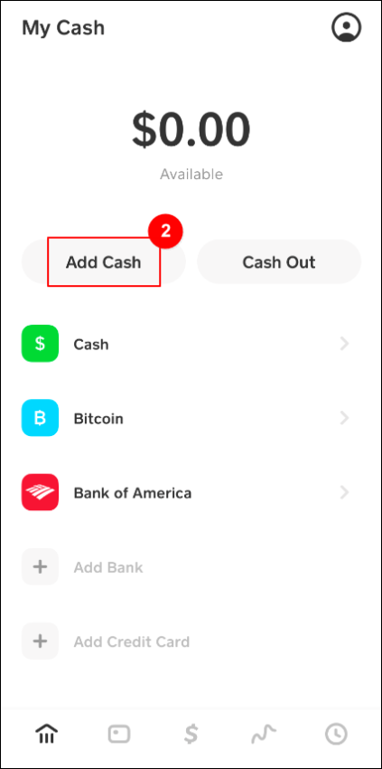 Cash App Step By Step Instructions Bookmaker